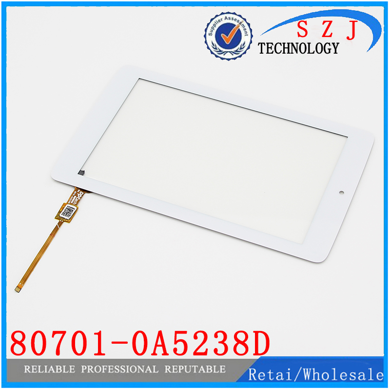 цены NEW 7'' inch Case Capacitve Touch Screen Panel 80701-0A5238D for Prestigio Tablet PC 80701 0A5238D Touch Digitizer PAD MID Glass