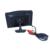 Nuevo estilo de infrarrojos cámara de aparcamiento impermeable cámara IP 69 K carcasa de plástico lcd pantalla del monitor del coche 2 en 1 uso kit para mitsubishi Lancer