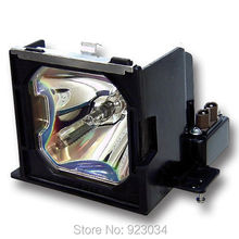 610 306 5977   Projector lamp with housing for EIKI  LC-X50  LC-X50D LC-X50DM LC-X50M