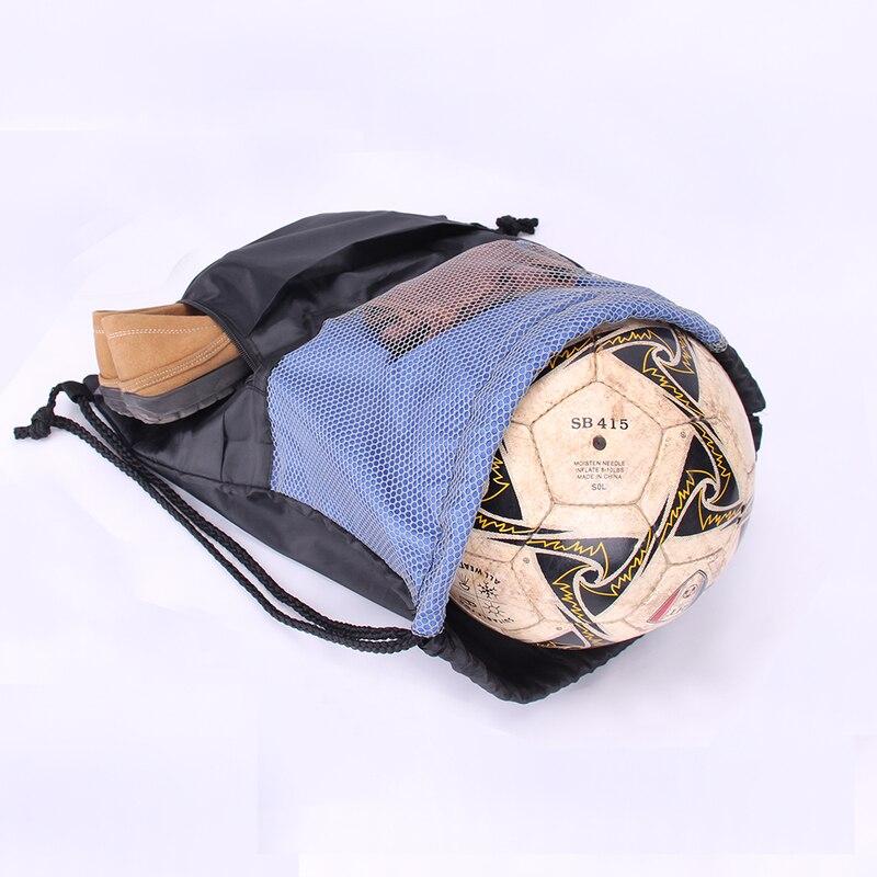 NAVO Fashion Drawstring Backpack Shoe Bag Multi Room 100% Polyester Draw string Bag For Travel Patchwork String Bagpack DS-PJ16