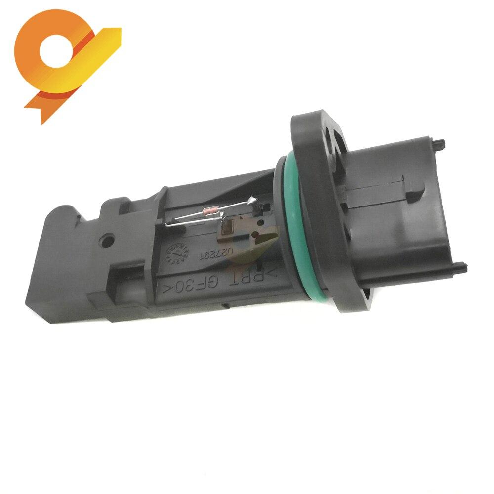 Mass Air Flow Sensor Compteur Crg Pour MG ZR ZS ROVER 25 45 200 400 420 Di HONDA ACCORD Mk VII 2.0 TD iDT MHK101070 16400-PDD-X00