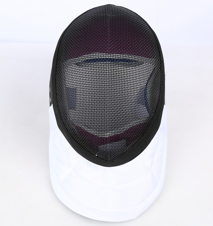 Epee mask Epee mask with removable and washable lining FIE 1600NW Epee mask