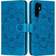 Datura Leather Covers sFor Huawei Honor V20 10 8A 8X 8C P30 Lite Mate 20 Pro P Smart Plus Y5 Prime 2018 Y6 2017 Y7 Y9 2019 DP13F
