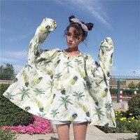 Orijinal Rüzgar Gömlek Uzun Kollu 2017 Sonbahar Giyim Yeni bir Bebek Üst Giysi Kolay Kore Yuvarlak Boyun Titreme Gömlek A3569