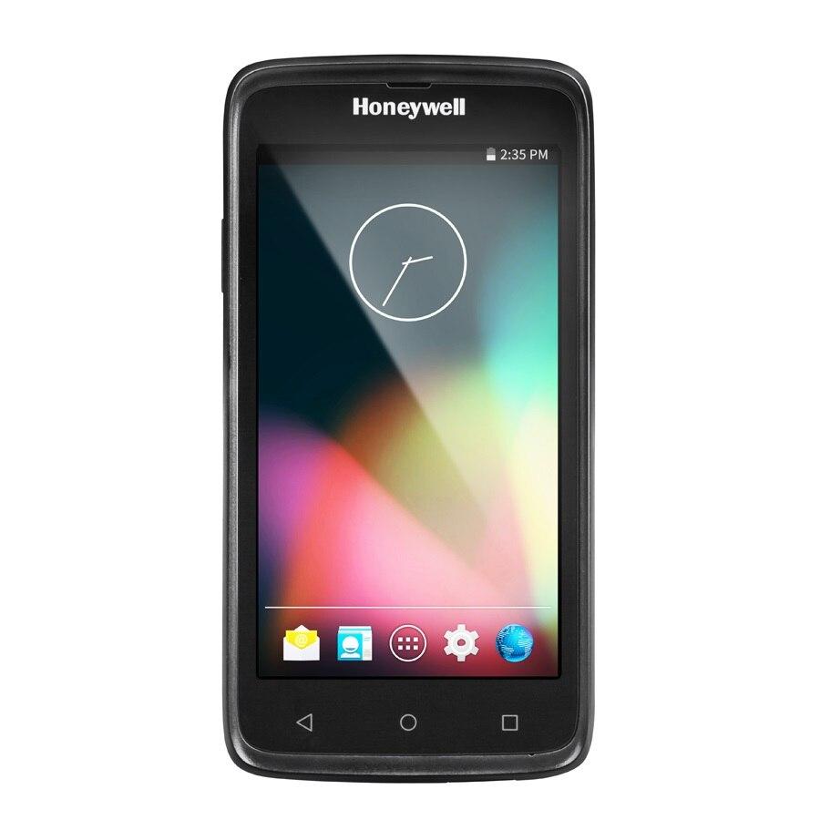 Honeywell Scanpal EDA50 ordenador móvil, Android PDA, WIFI,NFC,2D Imager, Quad-Core 1,2 Ghz, 2Gb Ram, 8Gb Flash, 5Mp,WLAN Digitalizador de pantalla táctil de repuesto para Honeywell Dolphin 60S