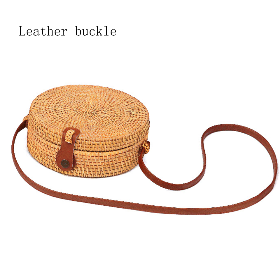 Straw Bags (2)