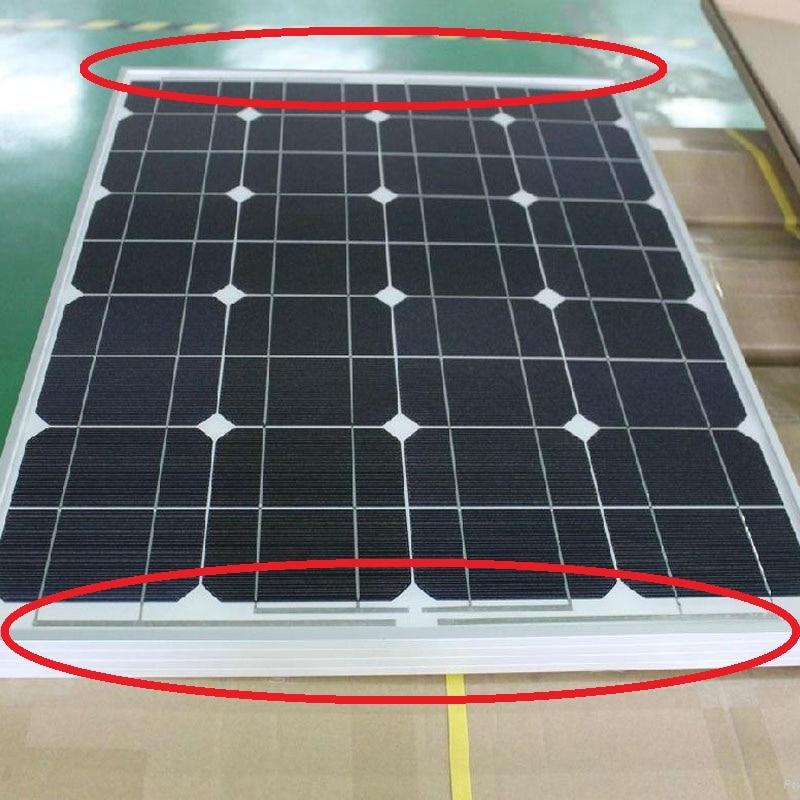 PV Band 0,2x5,0mm DIY Mono Poly Sunpower solarzelle panel löten ...