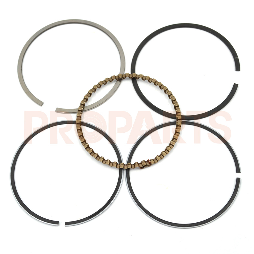 39MM PISTON RING SET GX35 NT ENGINE Brushcutter Use 96mm top quality deisel engine piston ring set for nissan 4cylinder td27 sdn31 056zz