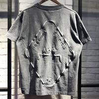 Harajuku Men T Shirt A Cold Wall T shirt Presented By Samuel Ross Embroidery Big Logo Top Tee Acw Tshirt Kanye Xxxtentacion
