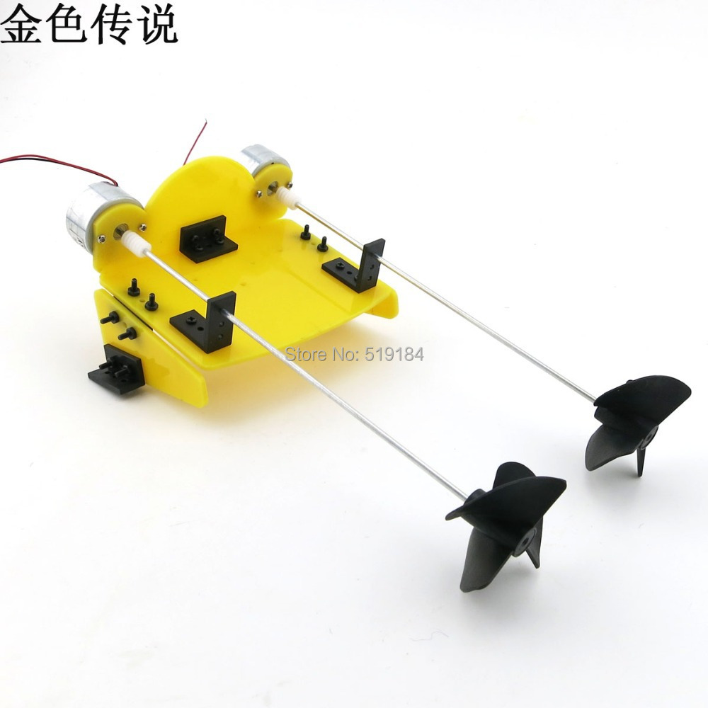 Electric Outboard Motor Kit: Aliexpress.com : Buy DIY Handmade Accessories Boat Ship