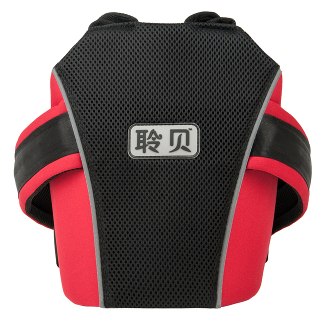 Brand Children Kids Motorcycle Safety Vest Belt Baby Backpack Carrier Motorbike Bicycle Seat Child Safety Harness Belt Strap