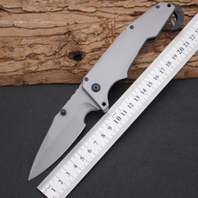 New Folding Knife COLD STEEL 5CR13MOV Steel Blade Survival Knifes Pocket Hunting Tactical Knives Camping Outdoor EDC Tools Y25