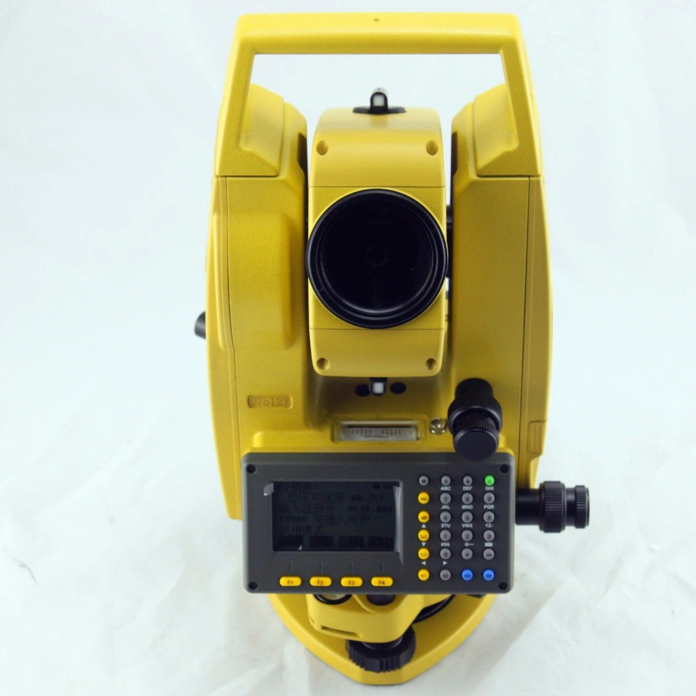 South 500M Reflectorless Total Station NTS 332R5 South Total Station