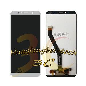 Image 3 - 5.7 New Đối Với Huawei Honor 7A Pro AUM L29 LCD Hiển Thị Màn Hình Cảm Ứng Digitizer Lắp Ráp + Khung Bìa Đối Với Huawei honor 7C AUM L41
