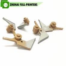 5 zestawów darmowa wysyłka górna palec 5 sztuk/zestaw AE04-4060 dla Ricoh Aficio 2051 AF2060 AF2075 MP5500 6000 6500 7000 7500 8000
