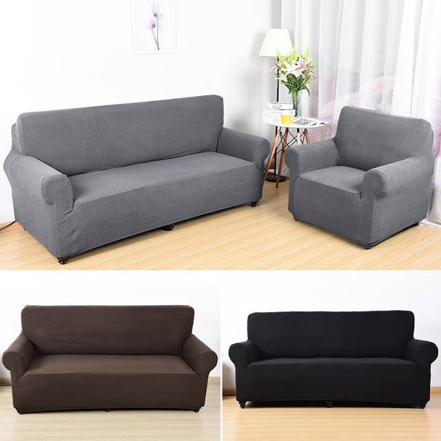 Sofa Cover For Living Room Elastic