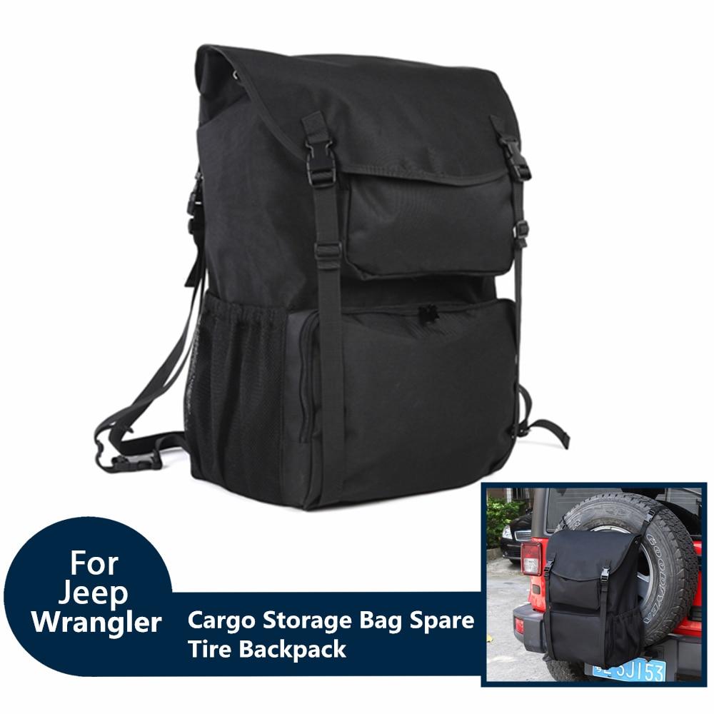 Car Styling Organizer For Jeep Wrangler Jk Yj Tj Jl Unlimited