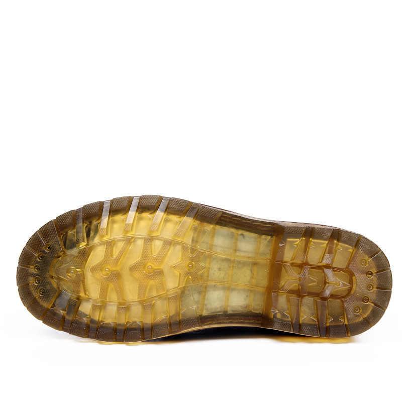 Marke Handmade Atmungs Männer der Schuhe Top Qualität Kleid Schuhe Männer Wohnungen Fashion Echtes Leder Casual Schuhe Männer