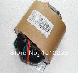 R-transformator rdzeniowy 380 W podwójny 24 V + podwójny 12 V R transformatora mocy