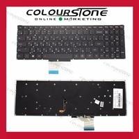 U530 U530P U530P IFI Russian laptop Keyboard For Lenovo Y50 Y50 70 Y70 70 RU Black with Backlit notebook Keyboard