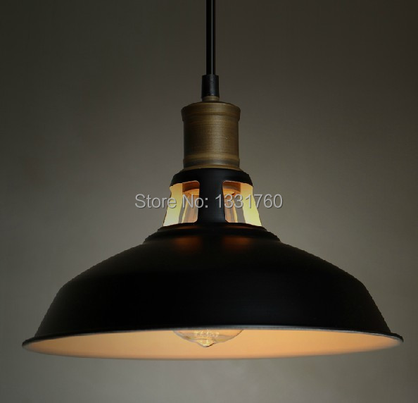 dinning room foyer light metal shade pendant lamp RH loft lamp Northern Europe style industry pendant lamp filament bulb light dinning room foyer light metal shade pendant lamp RH loft lamp Northern Europe style industry pendant lamp filament bulb light