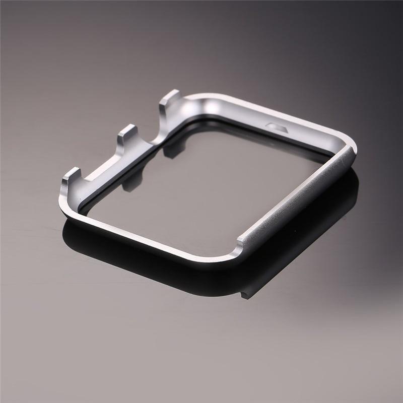 Klockor Bandtillbehör Fodral aluminium för Apple iWatch 38mm 42mm - Tillbehör klockor - Foto 5