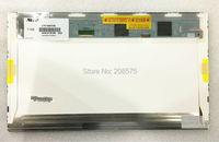 Free Shipping Original LTN160AT06 HSD160PHW1 16 0 Laptop LCD Display Panel For ASUS N61VG N61J X66IC