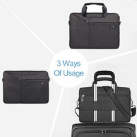 Newest Laptop Bag 11 13 15 Laptop Case Notebook Handbag For Lenovo Yoga 710 720 910