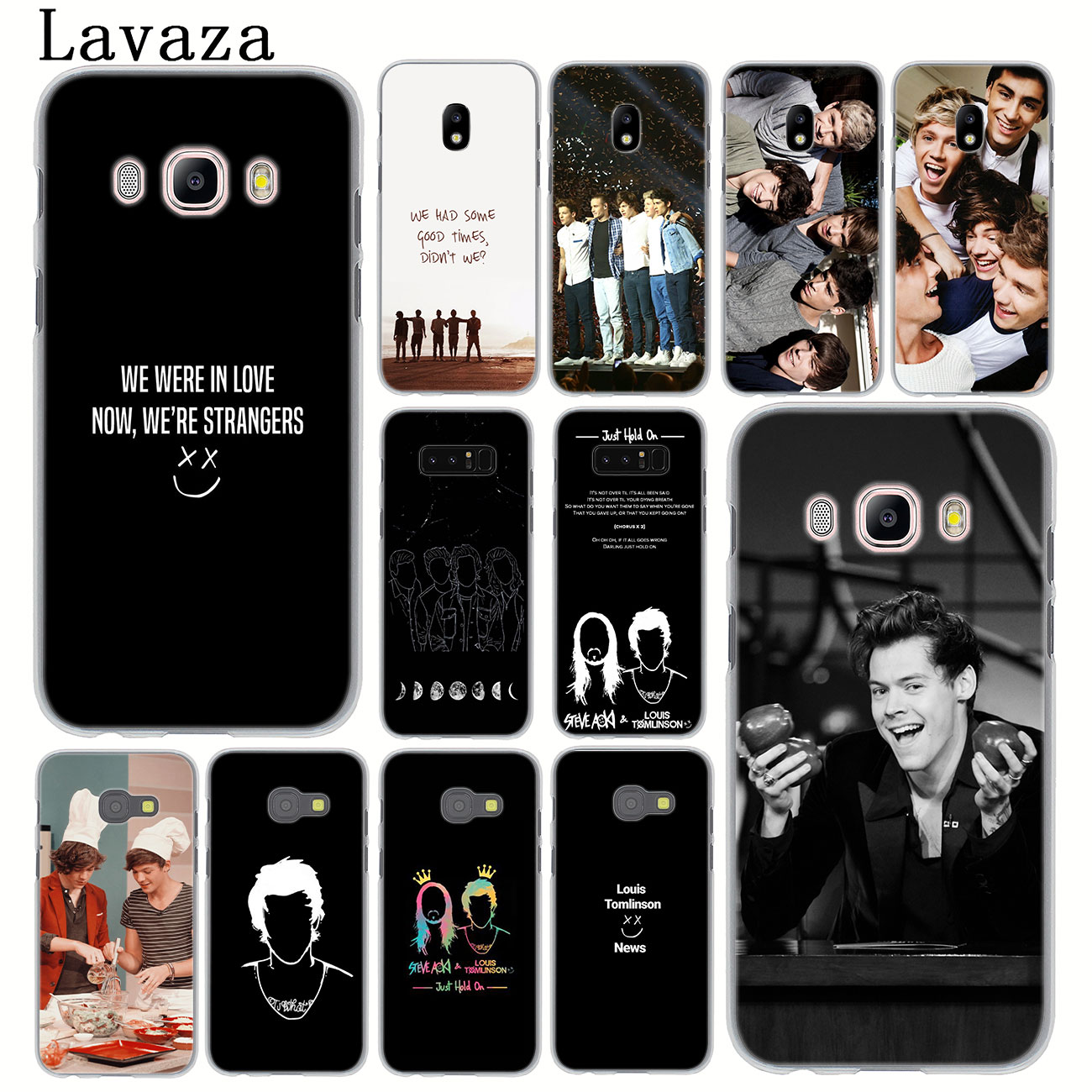 top 10 largest one direction quotes phone case brands and ...