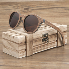 BOBO kuş erkek kadın güneş gözlüğü ahşap kedi göz güneş gözlüğü bayanlar gözlük lüks el yapımı bambu ahşap kutu içinde