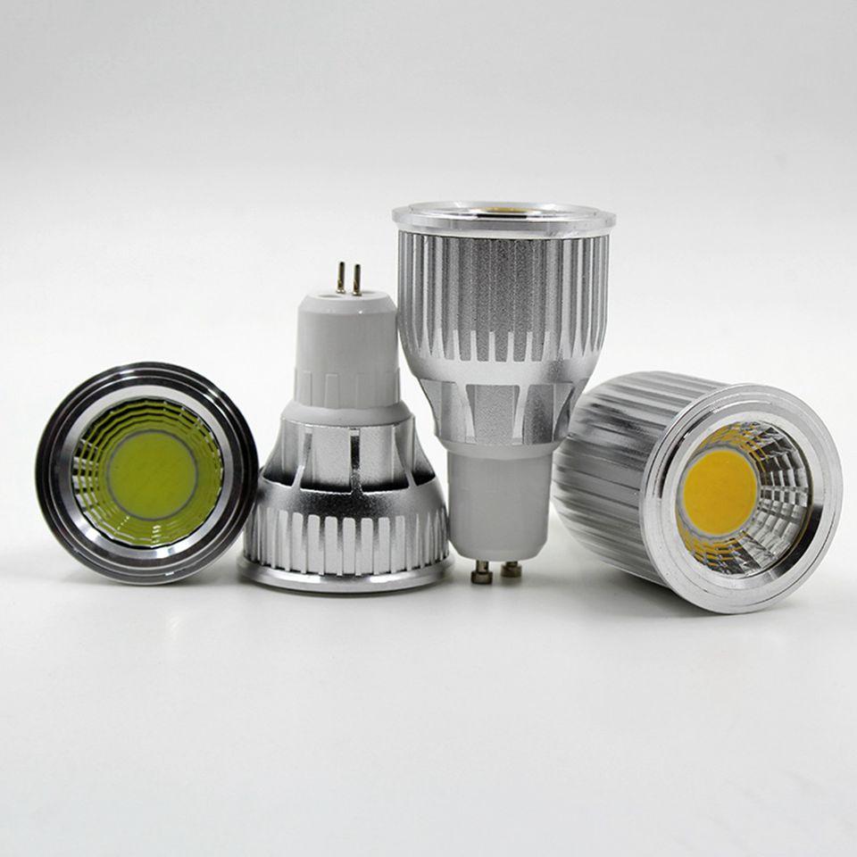 led bulb gu10 cob led spot light 6w 9w 12w gu10 led. Black Bedroom Furniture Sets. Home Design Ideas