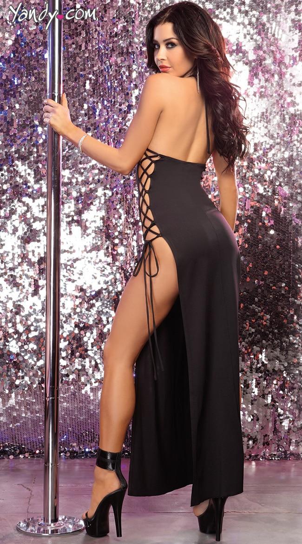 Dress porn photos