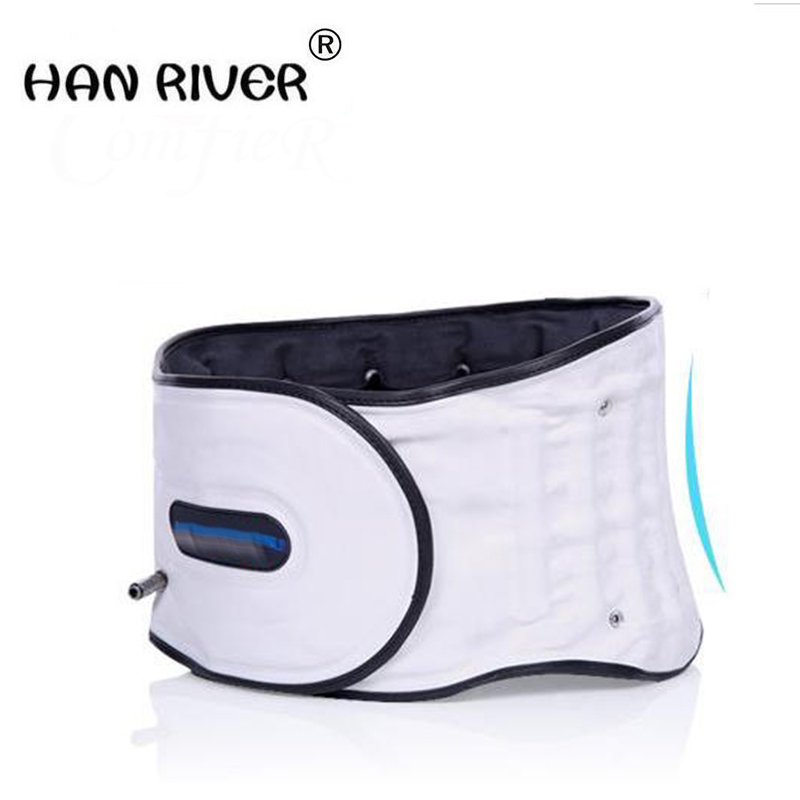 Plate belt guard between lumbar traction belt between the waist dish tensile strain of lumbar waist men's and women's household relations between epileptic seizures and headaches