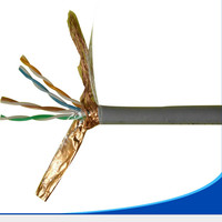 Network engineering wiring High quality high speed network cable network wiring Super five types of monitoring line w58