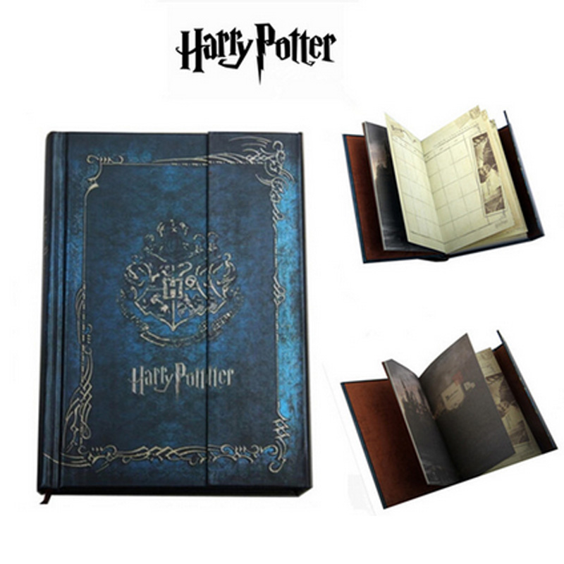 Harry Potter Book Cover Font : Popular agenda cover buy cheap lots from