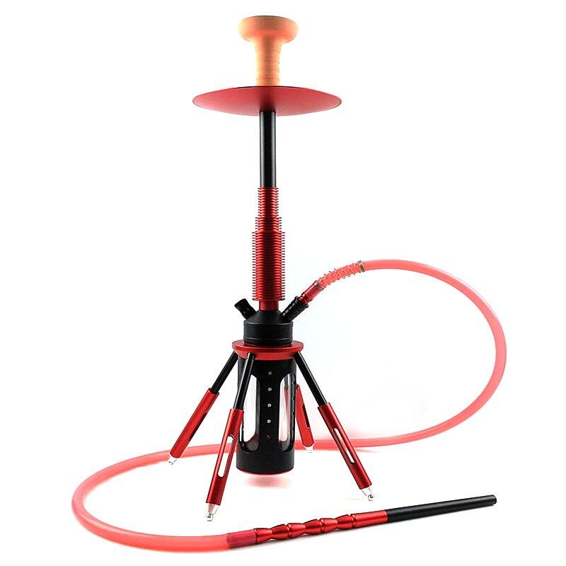 JIJU fusée narguilé Shisha outil de fumer pour Star Buzz/Al Fakher accessoires allemagne Hookahs saveurs boîte-cadeau