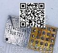 3pcs/lot Charging IC TSU6721