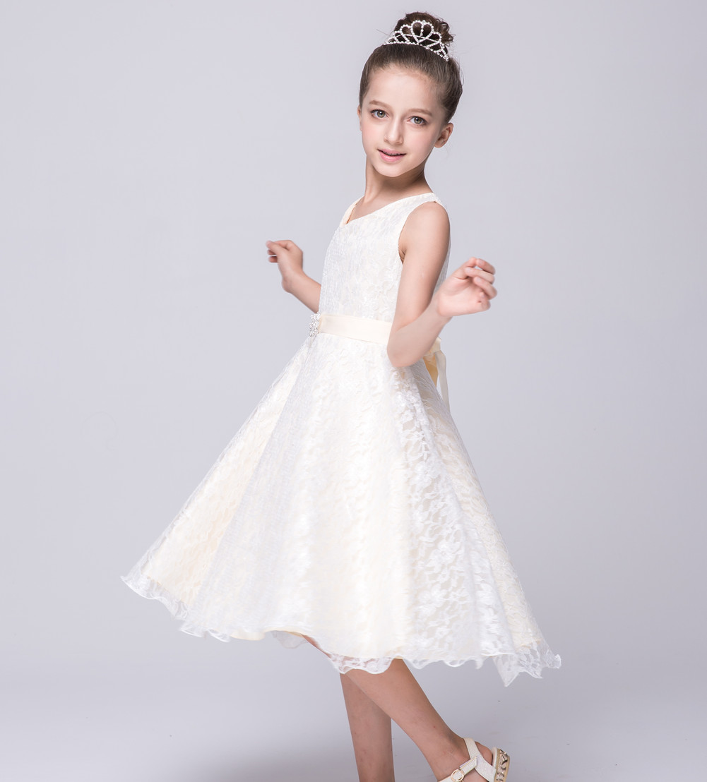 discount Girls Gown CAILENI 35
