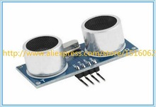 Ultrasonic Module HC-SR04 Distance Measuring Transducer Sensor for Arduino