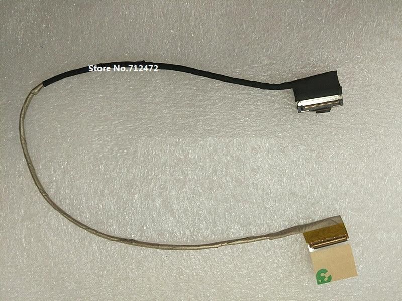 NEW LCD LED Screen LVDS Cable Toshiba Satellite L50 L50-B L55-B L55D-B Series