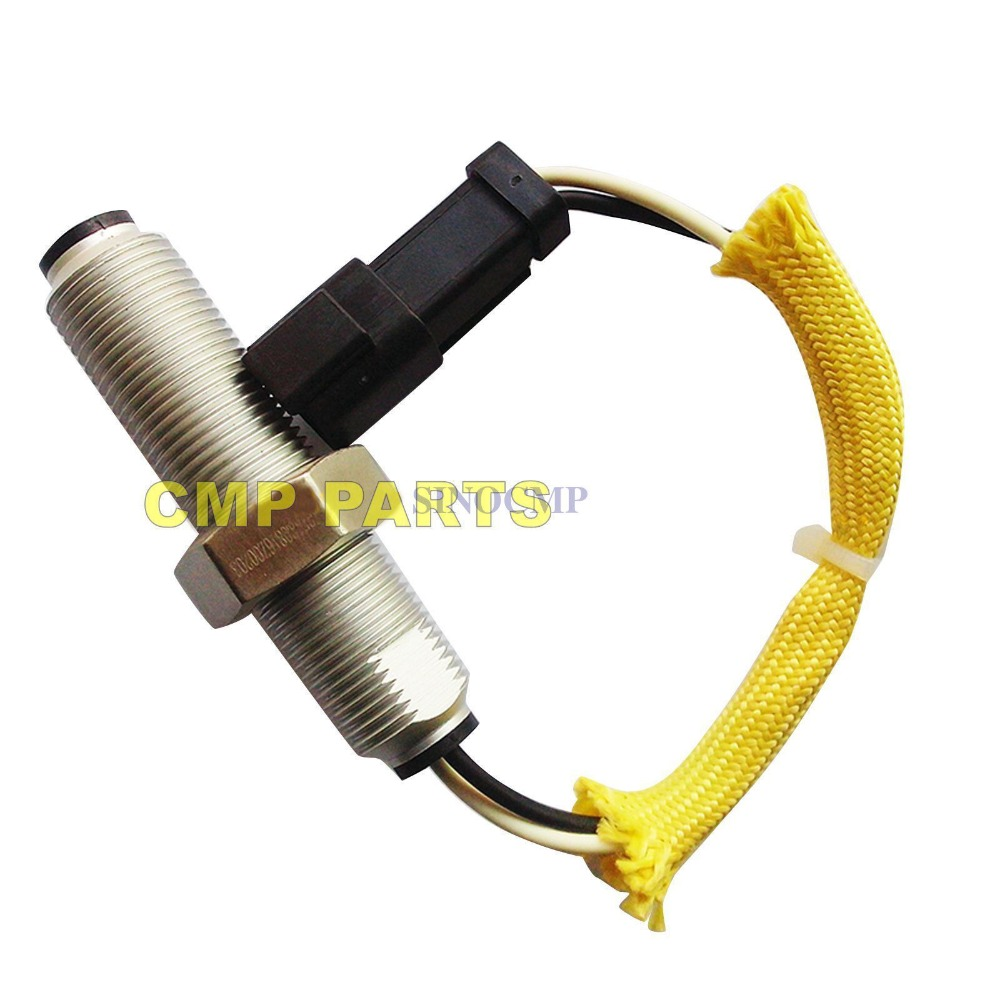 330 330B E330 E330B Revolution Sensor 189-5746 1895746 For Excavator, 3 month warranty deawoo excavator throttle sensor dh stepper motor throttle position sensor excavator spare parts