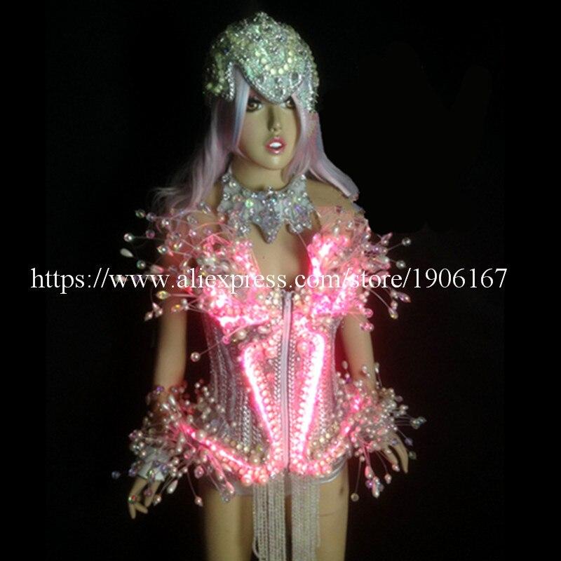 LED Φωτεινό Φως που εκπέμπουν σέξι - Προϊόντα για τις διακοπές και τα κόμματα - Φωτογραφία 5