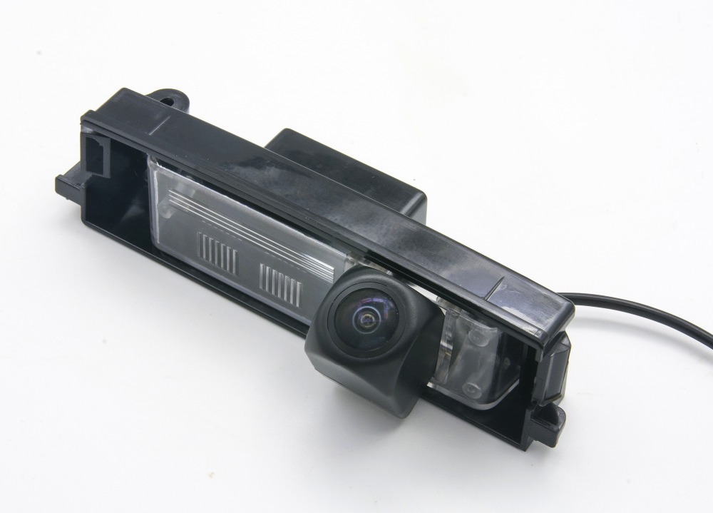 Fisheye 1080P MCCD Starlight  Rear View Camera For Toyota RAV4 2000 2001 2002 2003 2004 2005 2006 2007 2008 2009 2010 2011 2012