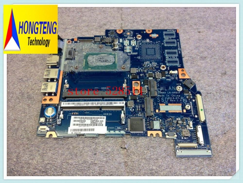 FOR Toshiba Satellite E45t-a4100 e45t Motherboard LA-A481P fully tested