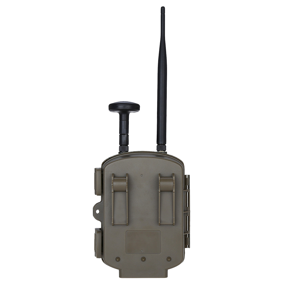 Hidden surveillance wild Hunting Trail camera 4G LTE GPS with Wide degree Photo-Traps Wild cameras for hunting Time lapse chasse