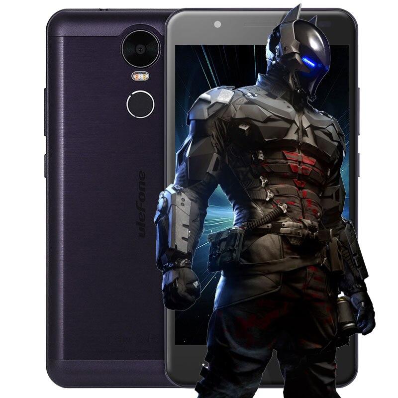bilder für Original ulefone tiger android 6.0 original 4g phablet smartphone mtk6737 Quad Core 2 GB RAM + 16 GB ROM GPS Bluetooth 4,0 Mobile