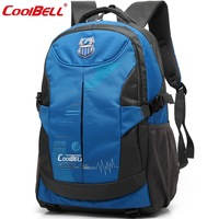CoolBell Waterproof 14 6 15 6 Inch Laptop Sleeve Backpack Funda Portatil 15 6 Macbook Pro