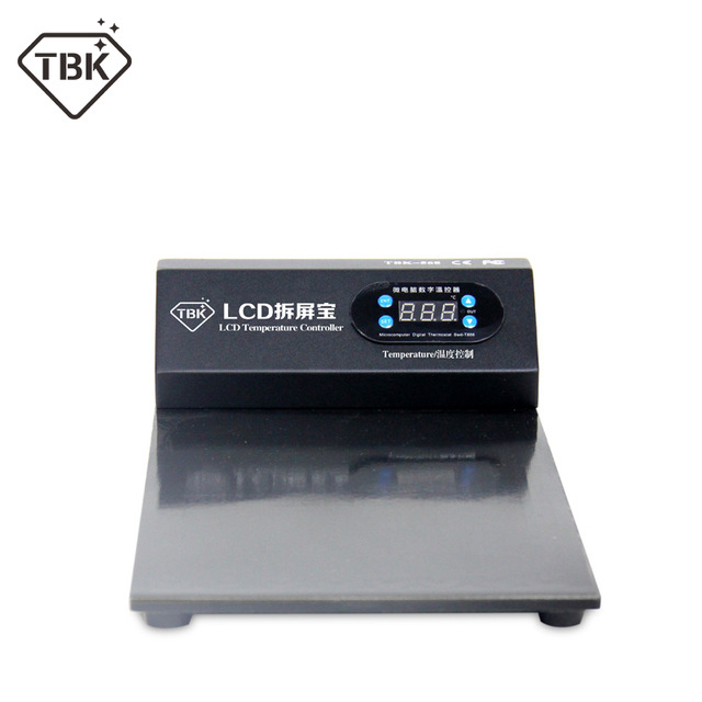 Newest TBK-568 LCD Screen Open Separate Machine Repair Tool Separator For IPhone Samsung Mobile Phone IPad Tablet