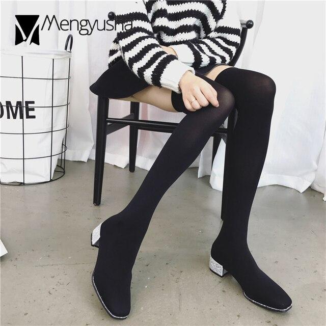 Silk Stockings And Heels - Xxx Porn-8682