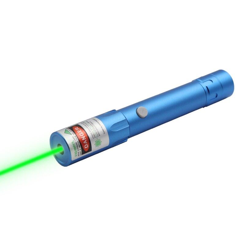 2017 New USB Rechargeable Green font b Laser b font font b Pointer b font Flashlight